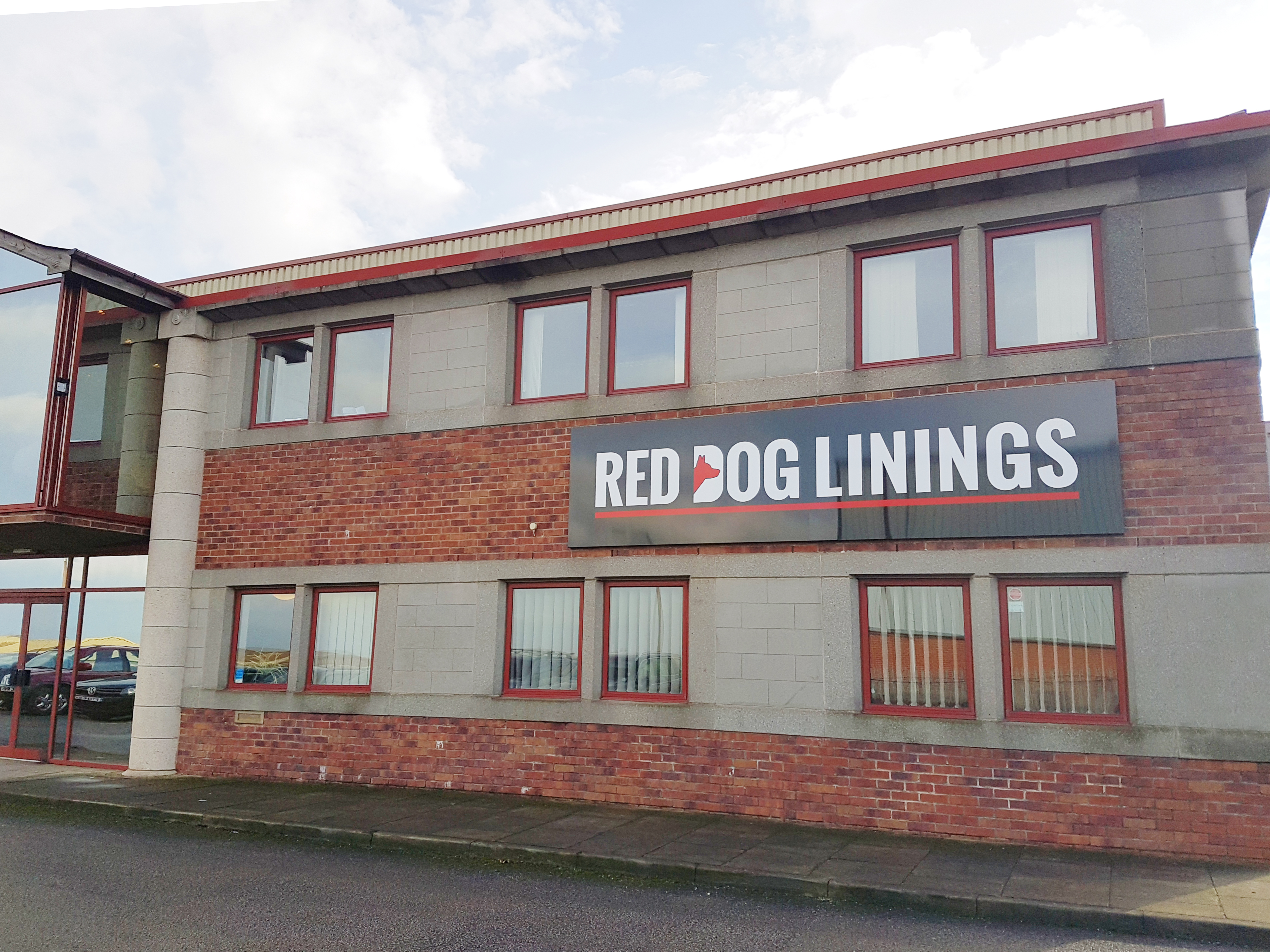Red Dog Linings Ltd