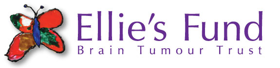 Ellie's Fund Brain Tumour Trust logo